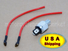 USA Replacement Brake Stop Light Switch For 2004-2016 Harley-Davidson Touring