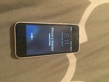 Apple iPhone 5c - 16GB - White (AT&T) A1532 (GSM)