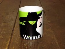 Wicked the Musical Great New Advert MUG