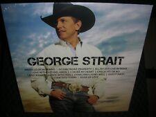 George Strait **Icon **BRAND NEW RECORD LP VINYL! greatest hits best of