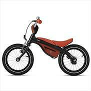 BMW Genuine OEM Kidsbike BLACK/ORANGE 80-93-2-413-748