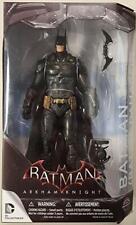 Arkham Knight Battle Damaged Batman Figure Gamestop Exclusive (BRAND NEW)