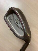 King Cobra 9.5  Oversize 6 Iron Senior Graphite Shaft RH Golf Club