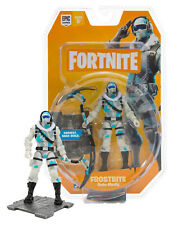 """Fortnite Frostbite Solo Mode 4"""" Figure New in Package"""