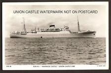 Raphael Tuck & Sons Collectable Sea Transportation Postcards