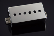 Human Error Humbucker sized P90 Pickup HANDWOUND MADE IN USA THE NARCISSIST