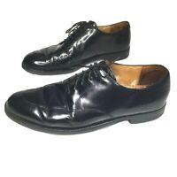 Cole Haan Mens Calhoun Lace-Up Oxford Size 12 D Derby Split Toe C00588