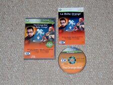The Orange Box Microsoft Xbox 360 Complete