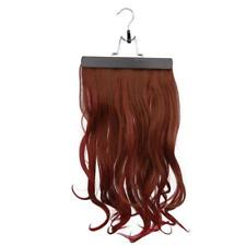2x Home Salon Hair Extension Wig Storage Bag Holder Case Protector Organizer