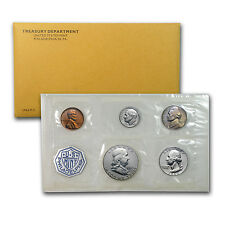 1963 U.S. Proof Set - SKU #1141