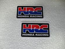Sticker Aufkleber Honda HRC Tuning Motorradcross Racing Motorradsport Biker GT
