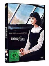Das Tagebuch der Anne Frank (1959)(NEU/OVP) von George Stevens