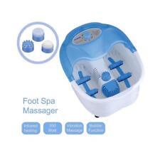Fußmassagegerät | Infrarotwärme | Fuß-Spa | Fußsprudelbad |  Massage | 350 Watt