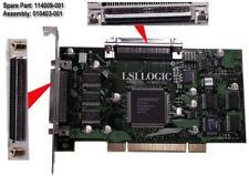 HP SYMBIOS WIDE ULTRA2 PCI SCSI CONTROLLER - 102196-B21