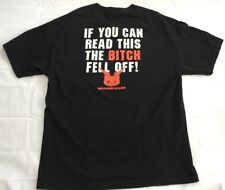 Vintage Easy Motorcycles New Orleans T shirt If you can read this, Xl 1990s