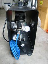 Iwata Power Jet Pro Airbrush Air Compressor for nail-art salon