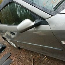 Saab 9-3 93 2004-2007 convertible passenge door bronze  PORTLAND OR  PICKUP ONLY