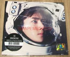 EXO SING FOR YOU Korean Ver. K-POP SEHUN CD + PHOTOCARD + POSTER IN TUBE NEW