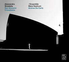 Stradella / Venditte - San Giovanni Crisostomo [New CD]