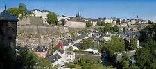 Kurz Trip nach Luxemburg/ 4-Sterne Grand Hotel Cravat, 6 Tage/ 5ÜN für 2 P. + FR