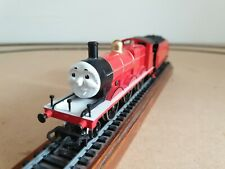 HORNBY  R852  James  No 5 the Red locomotive  Thomas & Friends boxed