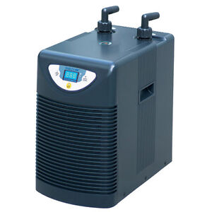 Hailea Water Chillers