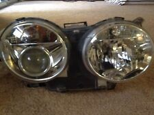 jaguar headlight xj8 2004  2005 2006 2007 2008   2009 right passenger  xenon