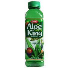 OKF Aloe Vera bevanda naturale - 20 x 500ML BOTTIGLIE