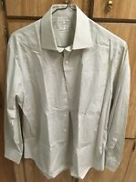 Scandal - Cyrus Beene (Jeff Perry) Screen Worn Custom Tailored Initial Shirt!