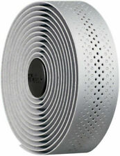Fizik Tempo Classic Road Bike Bar Tape Microtex Bondcush 3mm Silver