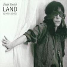 Land (1975-2002) von Patti Smith (2002)