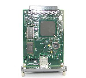 HP 620N 620 JETDIRECT J7934A 10/100tx Server Card network