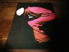 MILES DAVIS - Mini poster couleurs 2 !!!!!!!!!