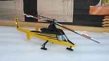 Franklin Mint, helicópteros Kaman K-MAX, 1:40, madera, contraria rotores, embalaje original