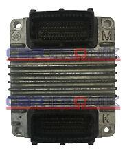 Calculateur VIERGE moteur OPEL Vauxhall DAEWOO DELPHI DELCO 12201599 DFRC K9