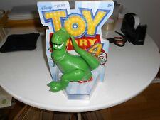 Disney Pixar Toy Story 4 Poseable Figure - REX  *BRAND NEW*