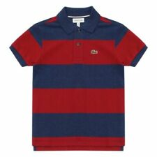 huge selection of 1223c fd364 Lacoste Poloshirt für Jungen günstig kaufen | eBay