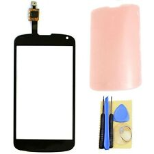 Touch Screen Digitizer Glass Lens Replacement For Google LG Nexus 4 E960 New
