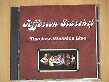 Jefferson Starship-Timeless Classics Live-White Rabbit-crown of creation