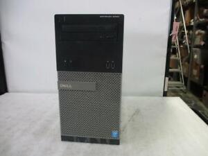 Dell OptiPlex 3020 Intel Core i5-4570 @3.20GHz 4GB 500GB HDD DVD+RW PC (B218)