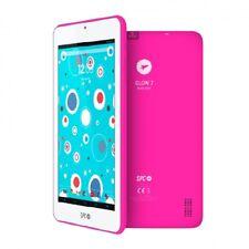 Tablets e eBooks rosa con Wi-Fi con 8 GB de almacenaje