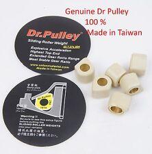 Dr pulley Slider roller 16x13 7g 7 gram for Kymco Mongoose  90cc 4T ATV Quads