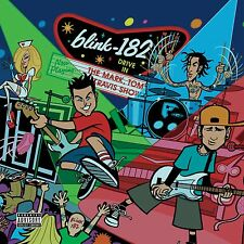 Blink 182 MARK, TOM & TRAVIS SHOW Live Album 180g GATEFOLD New Sealed Vinyl 2 LP