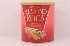 Brown & Haley Almond Roca Original Buttercrunch Toffee Almonds 10 oz/ 284 g