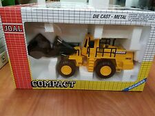 New - Joal Compact Michigan L 320 Loader 1/50 #239