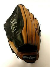 Macgregor Youth Baseball Glove I Web 10 Inch Left Hand Throw Leather Flex Action