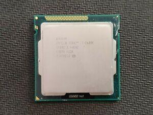Intel Core i7 2600K- 3.4 GHz Quad-Core CPU Processor LGA 1155 Sandy Bridge