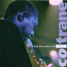 JOHN COLTRANE - BEST OF,VERY CD POP 11 TRACKS NEW+
