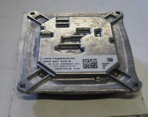 Original Steuergerät Tagfahrlicht Audi A4 B8 8K 8K0907472A Neu*