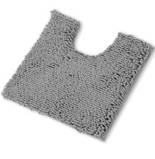 LuxUrux Bath mat-Extra-Soft Plush, Bath Shower Bathroom Rug, machine wash & Dry
